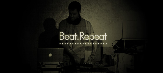 Marshall Watson - Beat Repeat