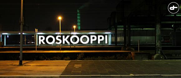 Roskooppi