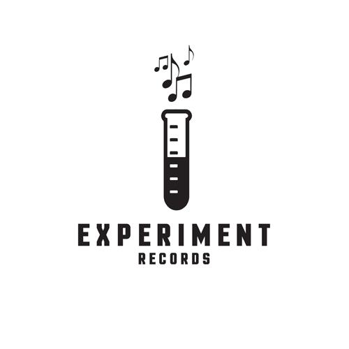 Experiment logo 500x500